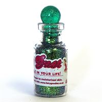Forest Green Fairy Dust Cosmetic Glitter