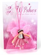 Wishing Fairy- Pink