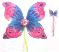Fairygoodies Swirl Fairy Wings