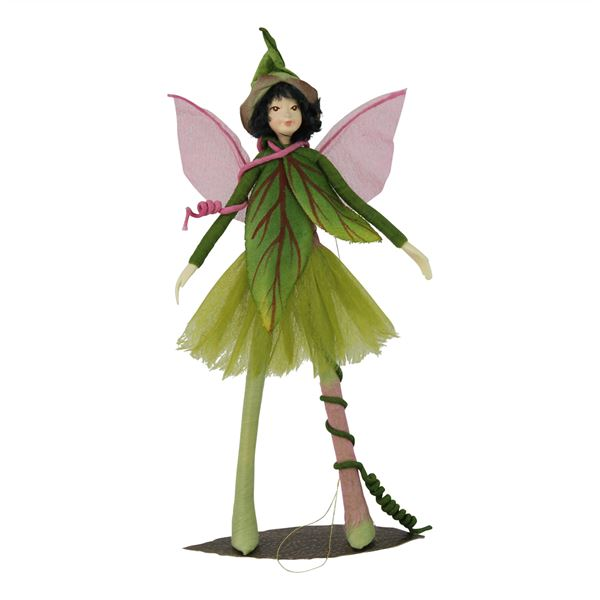 Fairy Figurine Ren the Elf