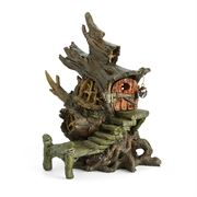 Mystic Marsh Fairy House by Fiddlehead Fairy Gardens