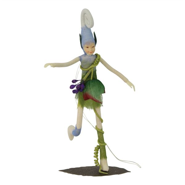 Orion The Elf- Fairy Family Figurines