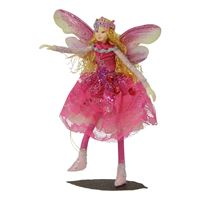 Forest Fairy Cerise