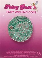 Fairy Wishing Coin by Fairy Dust