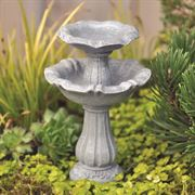 16415-Fiddlehead-double-bird-bath
