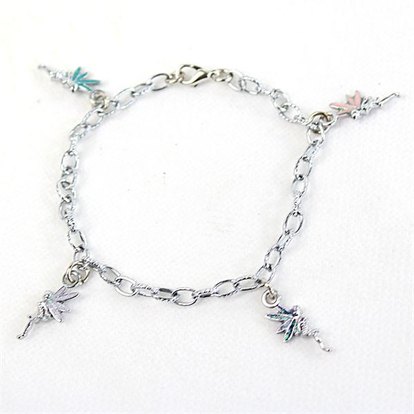 Charm Bracelet by Fairy Dust